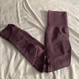 Gym shark pants